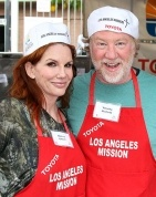 Melissa Gilbert and Fiance Timothy Busfield are Engaged