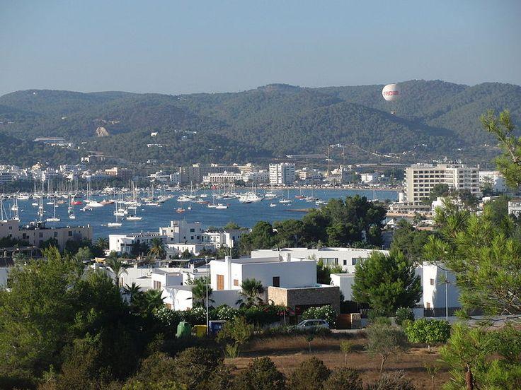 Sant Antoni de Portmany, Ibiza