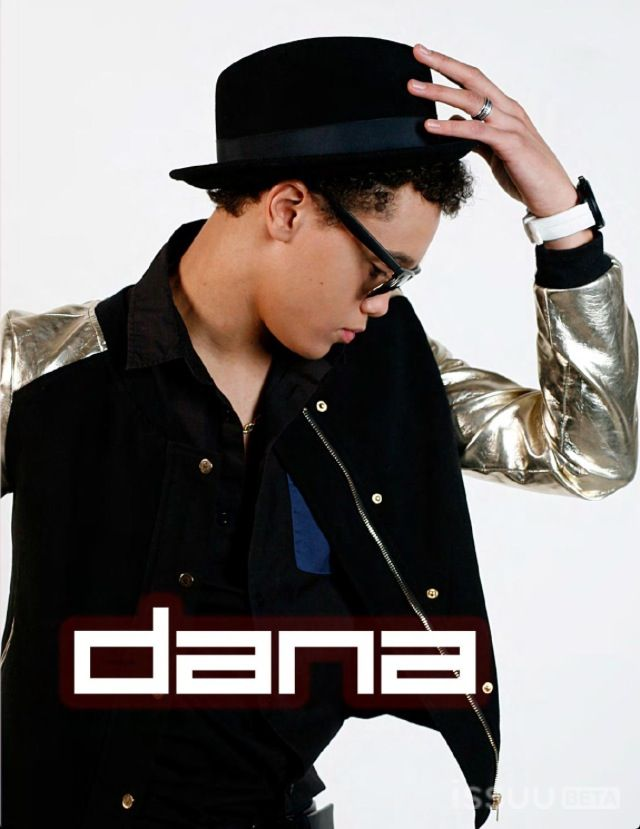 im5 who is dana dating