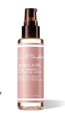 How Does Carol's Daughter Marula Curl Therapy Work for Your Curl Pattern?