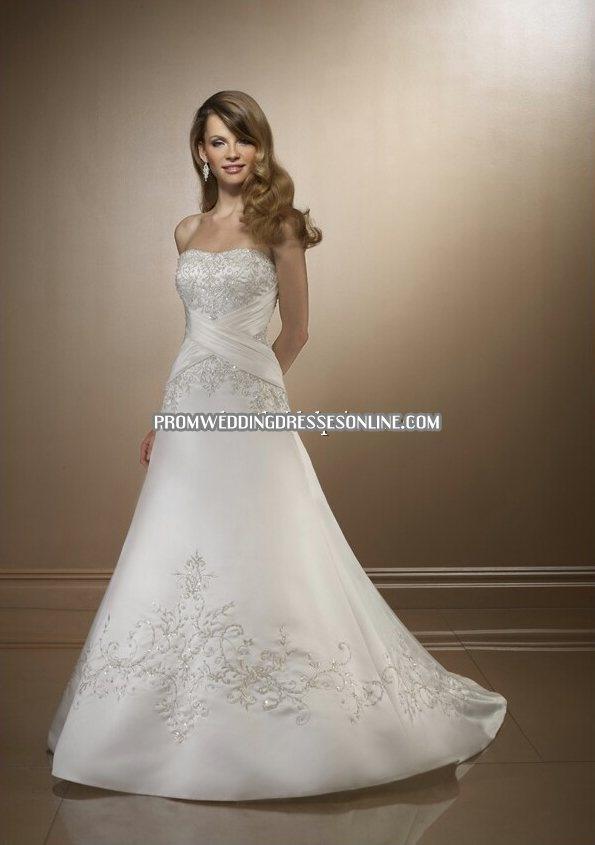 Perfect Mori Lee Wedding Dresses
