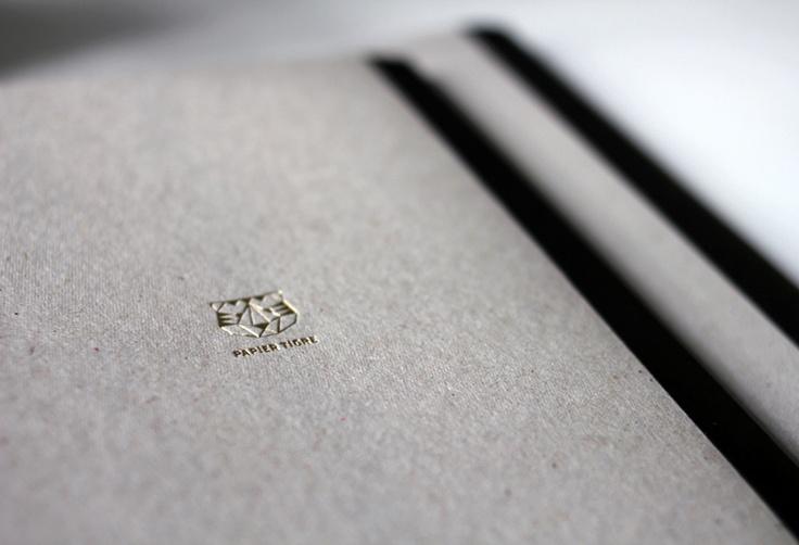 Papier Tigre notebooks