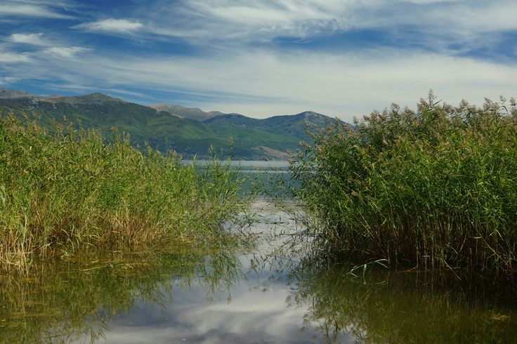 ... macedonie #lake #sony #a65   Macedonië (september 2013)   Pinterest