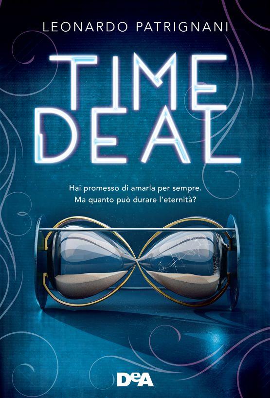 Time Deal, Leonardo Patrignani (De Agostini 2017)