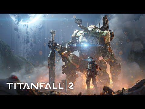 В трейлере фантастического шутера Titanfall 2 снова интригуют синглом | FatCatSlim | Гики пишут для гиков