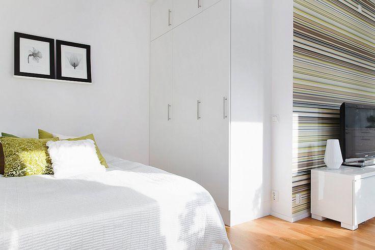 Дизайн квартиры открытой планировки 33 м