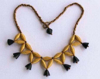 paper bead - Handmade – Etsy PT