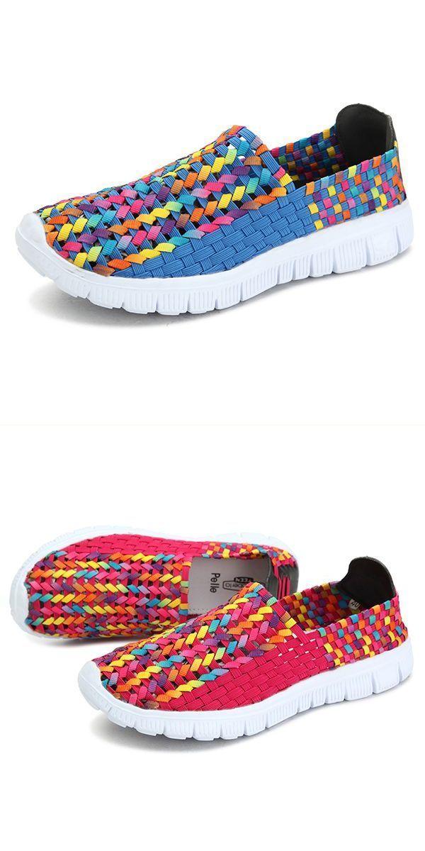 Breathable sneakers, Sneakers