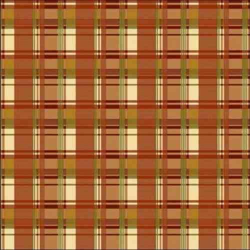 papel parede casabella quadriculado bege avermelhado