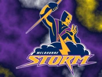 Go the storm!