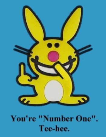 Happy Bunny Photo:  This Photo was uploaded by born2barebel. Find other Happy Bunny pictures and photos or upload your own with Photobucket free image an...