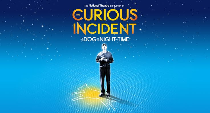 Winner of 5 Tony Awards Including Best Play, The Curious Incident of The Dog In the Night-Time brings Mark Haddon's internationally best-selling novel to thrilling life in a dazzling adaption by two-time Olivier Award winner Simon Stephens. Directed by Tony Award winner Marianne Elliott. Now on Broadway.