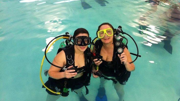 Samui PADI Dive Courses