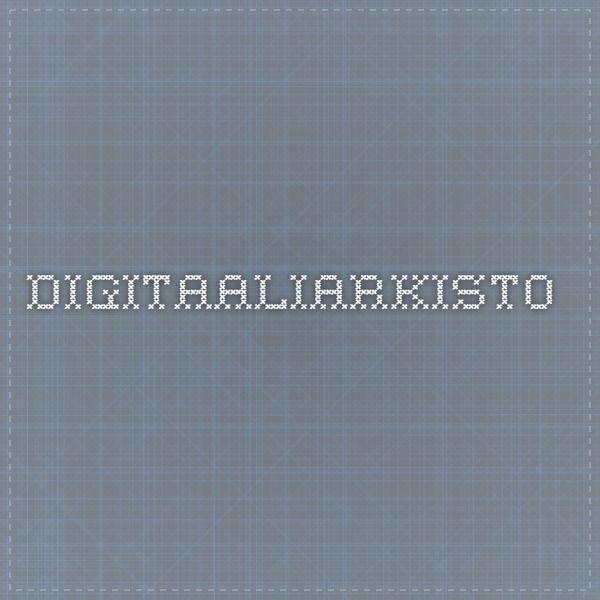 Digitaaliarkisto