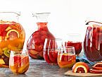 Easy Sangria Recipes for Summer