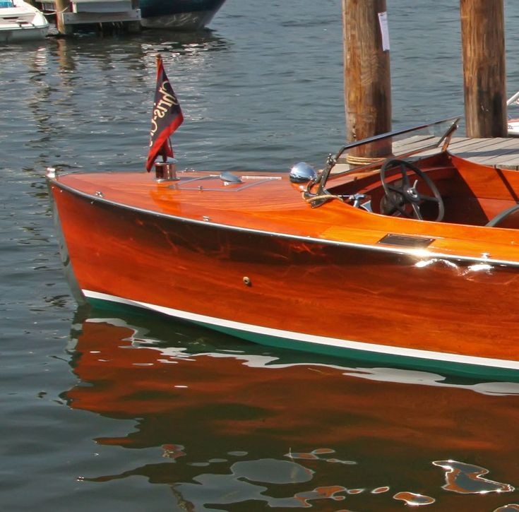 1000 images about mahogany love a chris craft love story for Classic chris craft wooden boats