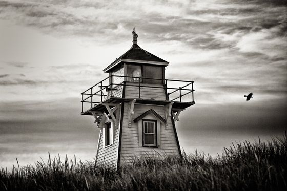Covehead Harbour Lighthouse 2