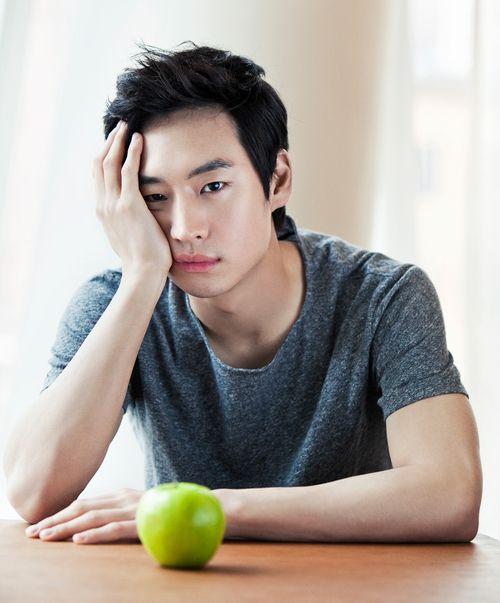 Lee Jae Hoon - W Korea April '12
