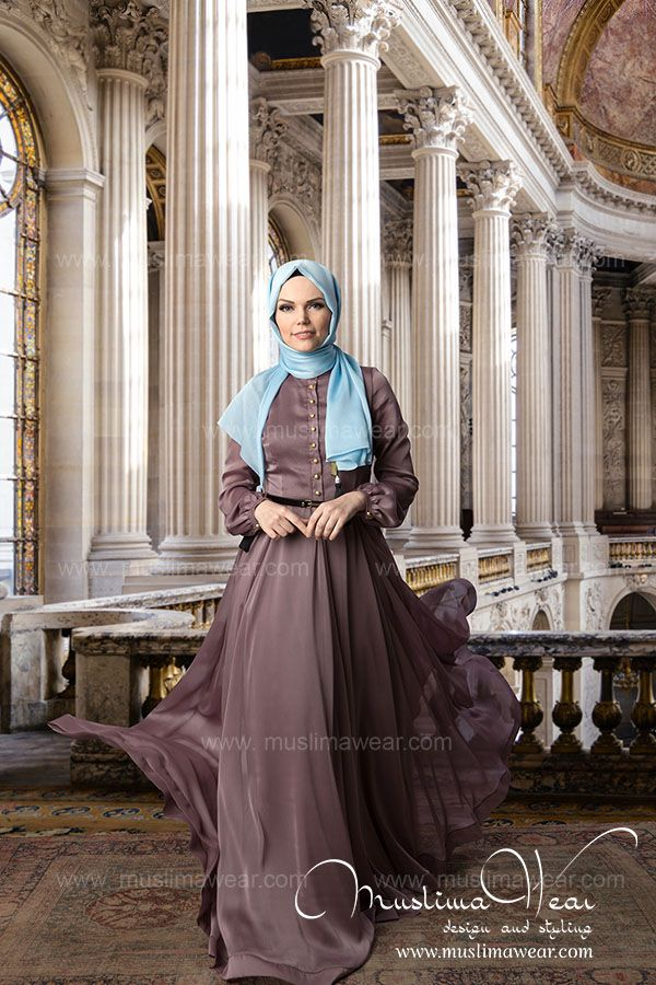 Muslima Wear 2014 Collection