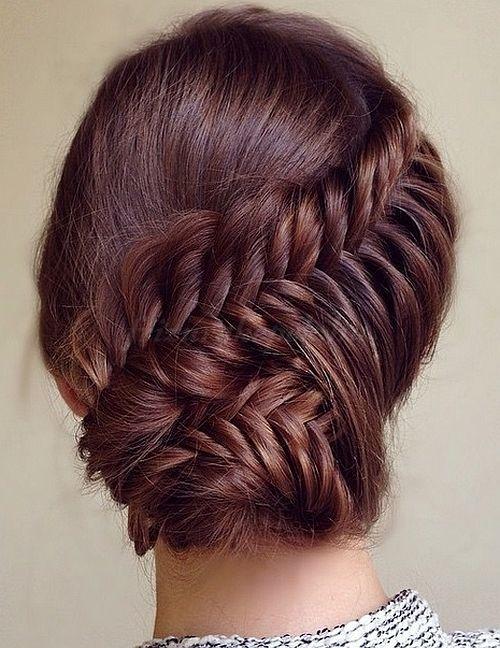 fonott+frizurák+-+konty+halszálka+fonásból
