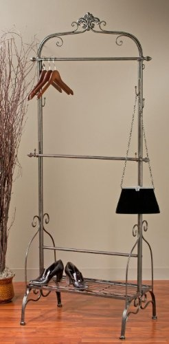 Fashion Display Rack for Blouses, Dresses, Purses, Shoes or any Accessories « Store Break