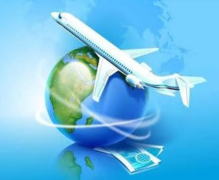 Новости туризма: Авиабилет в любой конец мира за 5 минут!