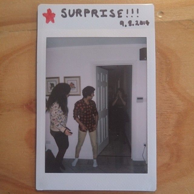 54 cards in a deck // 52 weeks in a year. Somehow I was roped into PLANNING MY OWN SURPRISE PARTY??!? See it was a surprise for the girl who shares my birthday and just a regular party for me. Anyway, it was the best way to conclude the first two decades of my life. #surpriseparty #polaroid #photochallenge #photography