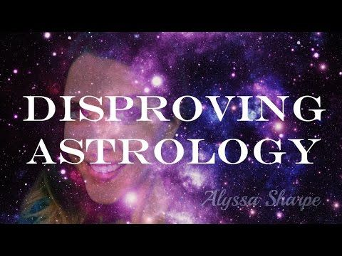 Disproving Astrology: 13th Sign Ophiuchus & Sign Changes