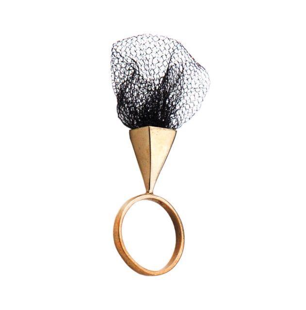 Olga Uboli handamde jewelry