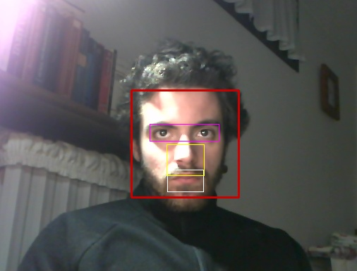 http://brainsnippets.org/2013/03/31/face-detection-con-opencv-2-4-haar-like-feature-based/