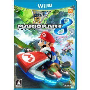 Mariokart8 マリオカート8