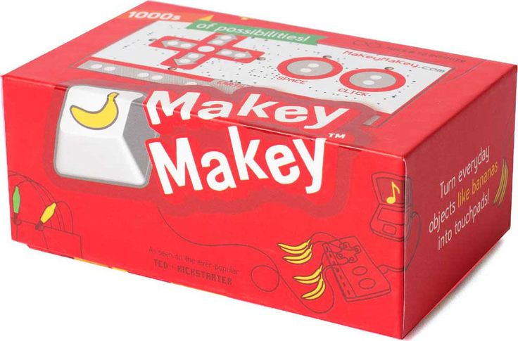 Other Educational Toys 2518: Makey Makey Classic -> BUY IT NOW ONLY: $34.99 on eBay!