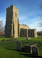St. Mary the Virgin, Stotfold, Bedfordshire, England  - Google Maps