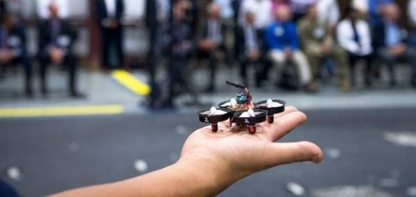 The U.S. Army has concluded it's Micro Autonomous Systems and Technology program after a series of tests and demonstrations over the last…