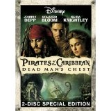 Pirates of the Caribbean: Dead Man's Chest (Two-Disc Collector's Edition) (DVD)By Orlando Bloom