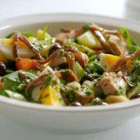 Delia's Salade Nicoise