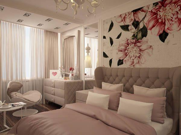 маленькая спальня дизайн - Поиск в Google