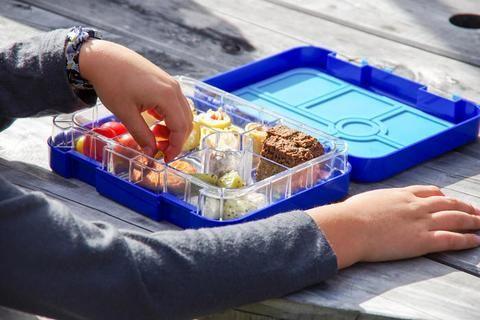 Bento Lunch Box, New Zealand - LunchBox Inc.