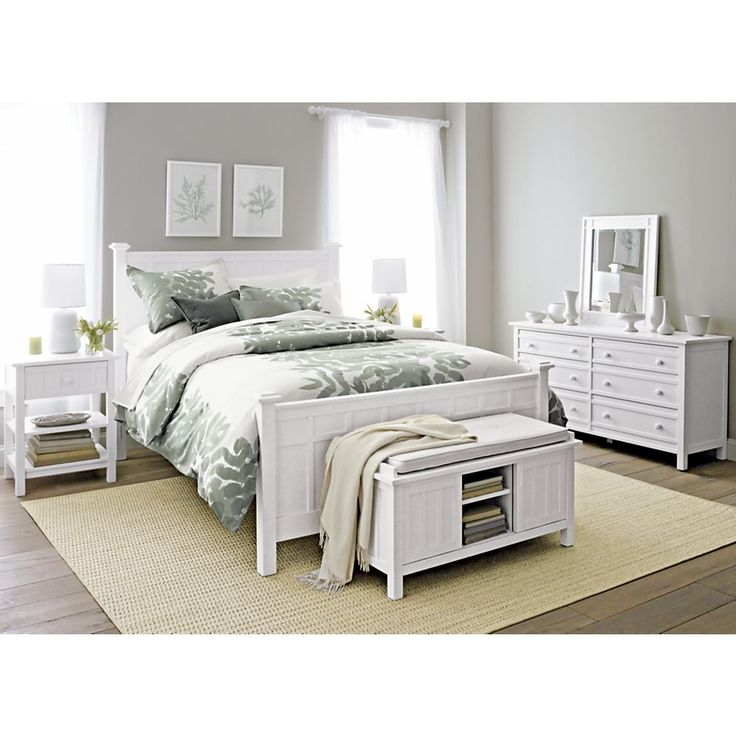 Artists U0026 Designers. White BedroomsMaster BedroomsCrate And BarrelWall ...
