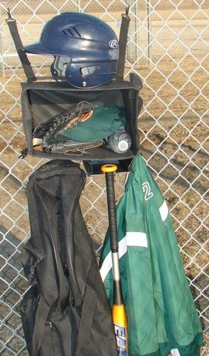 Mini Pro Locker – Baseball Softball Equipment « Ever Lasting Game