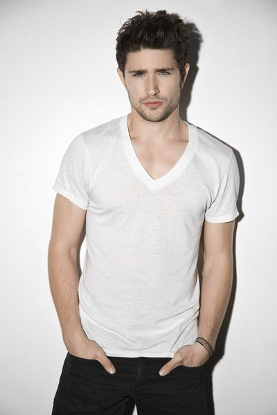 Matt Dallas for @Kassiah