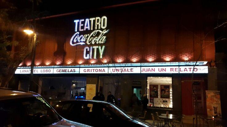 Teatro #Chile
