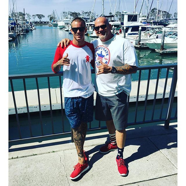Check out all updates from Ryan  Sheckler Instagram here. You can find all photos and videos posted on instagram by Ryan  Sheckler.