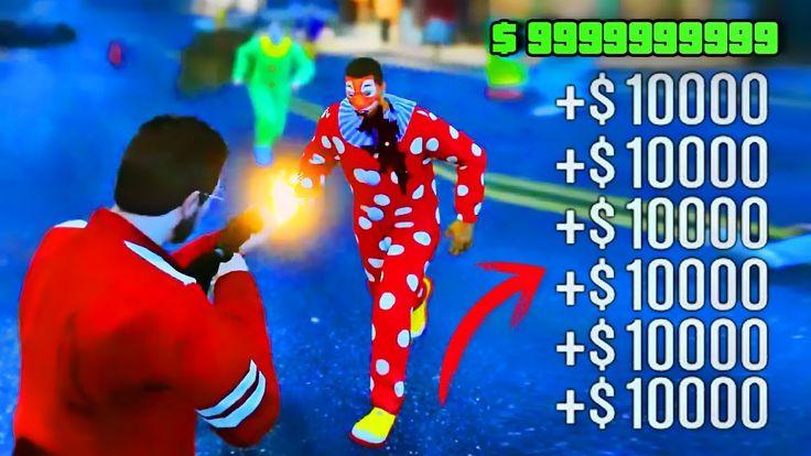¿Qué pasa si hacemos Trucos de PS3 en la PS4? GTA 5 Online (Grand Theft ...