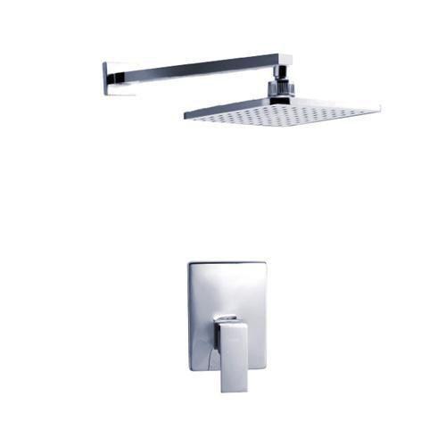Banheiro chuveiro, Banheiro torneiras e chuveiro, Banho de torneira, Misturador para banheiro alishoppbrasil