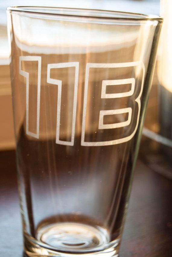 Custom Etched 11B Infantry MOS Etched Pint Glass by TheClassSix, $14.00  Army, Infantry, 11Bravo