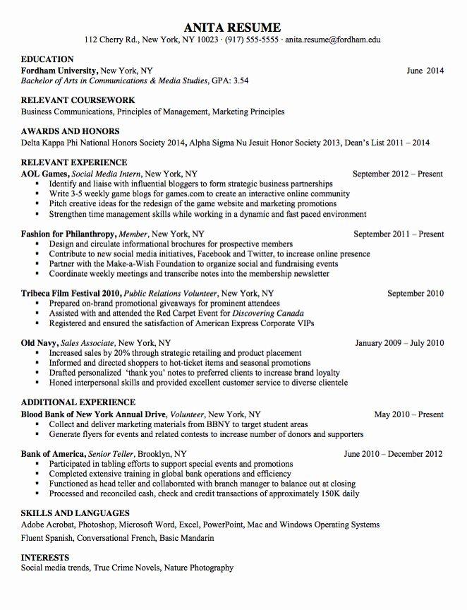 Bank Teller Job Description Resume Beautiful Pin By Ririn Nazza On Free Resume Sample Pinterest