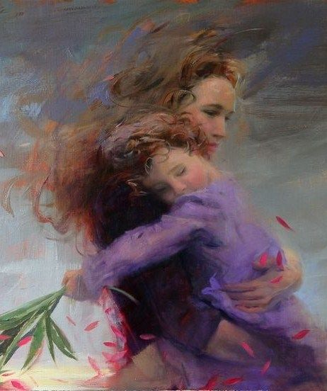 Stanka Kordic - All at Once, detail