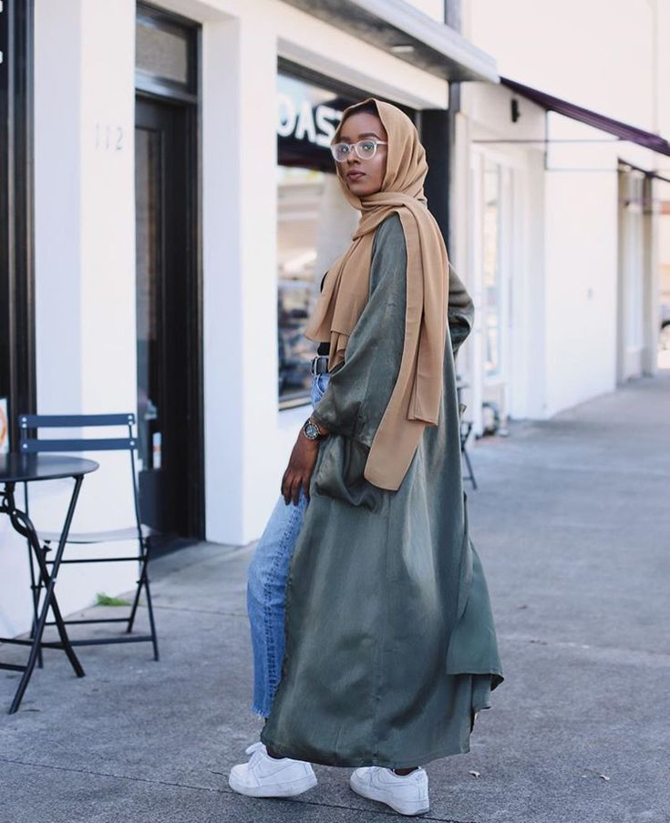 Austerattire Fashion Muslim Girls Pinterest Me Gustas