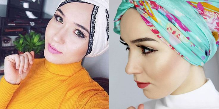 Someone Is Hacking Muslim Fashion Accounts on Instagram http://ift.tt/1XuQOQ9 #ELLE #Fashion